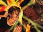 Alex VS Vince (2007)