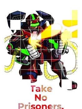 Red Dragon Clan: Take NO Prisoners!