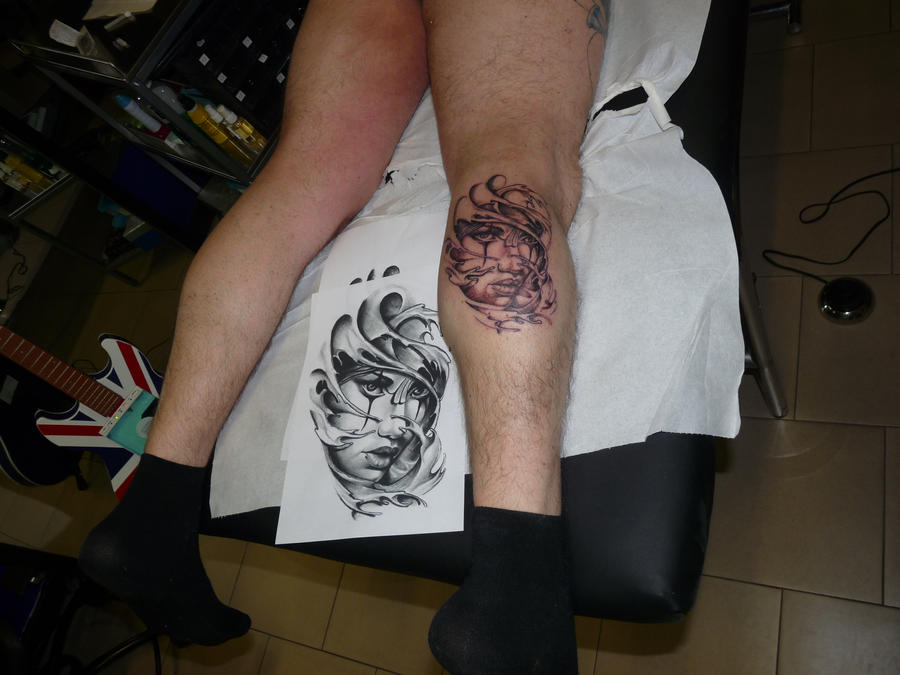 Chicano style tattoo books