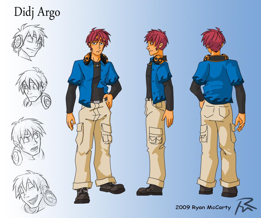 Character Design University Canada : Didj character design by on deviantart