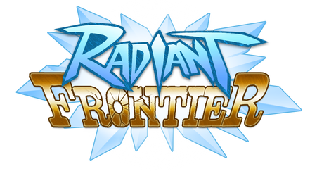 Radiant Fronteir Title