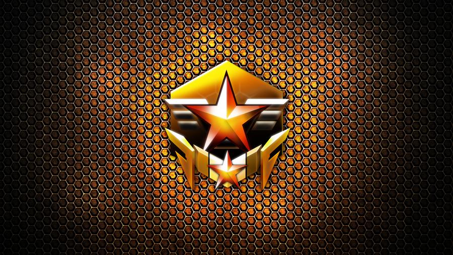 Grandmaster Desktop Background by fruitmanlolli
