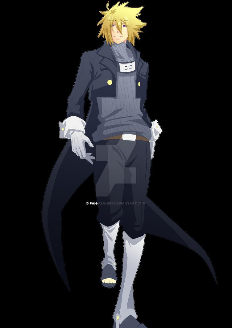 Male Naruto Oc Outfits | cabeqq com