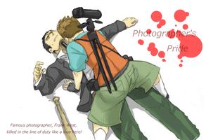 Photographer's Pride