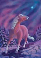 Finnhorse by DartzuArtz