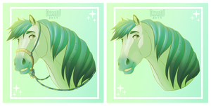 Star Stable Fjords by Scutterland on DeviantArt
