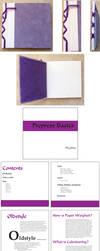 Prepress Basics Booklet by Picatso