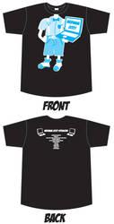 Webvana 2007 T-shirt by Picatso