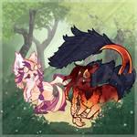 [Elnin] Corin and Ume