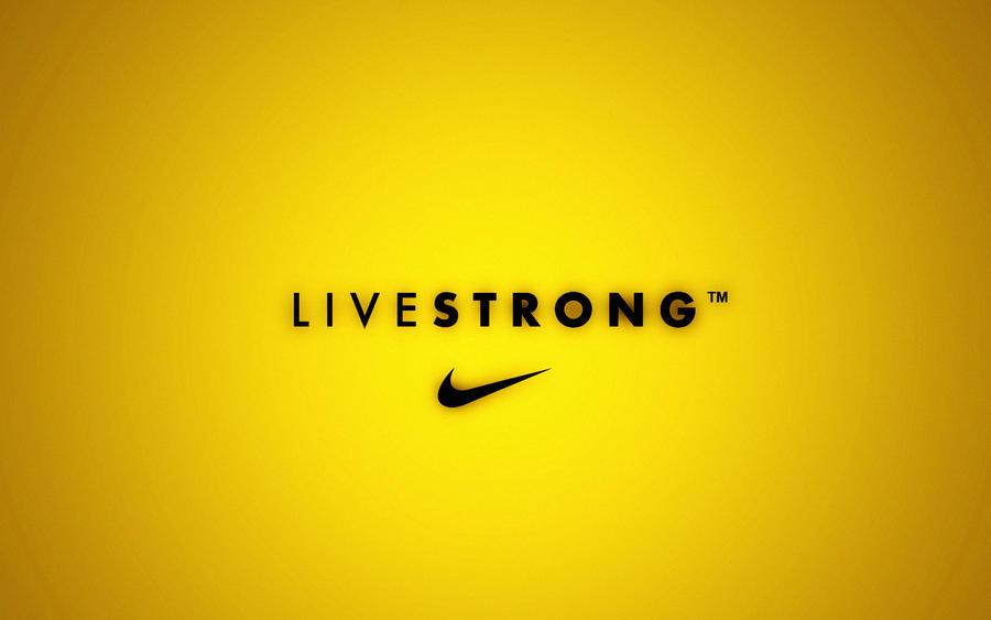 nike livestrong wallpapers