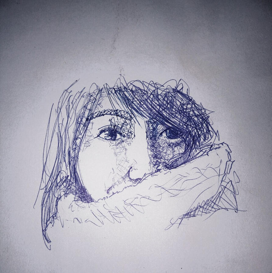 sadakowin sketch by aoi-yeux