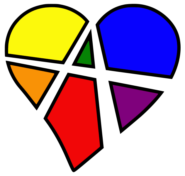 kiss simbol