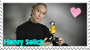 Henry Selick stamp by ScorpionsKissx