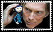 Henry selick stamp 2 by Little-Horrorz