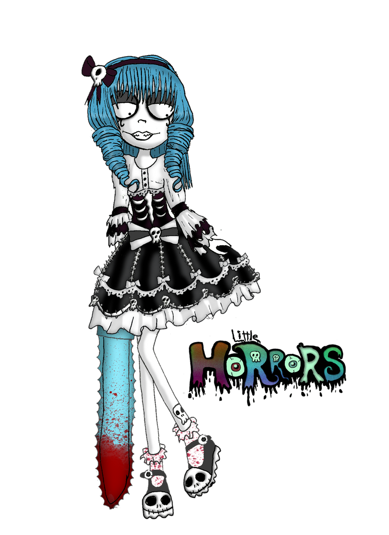 Lila ID 2016 by Lttle-Horrors