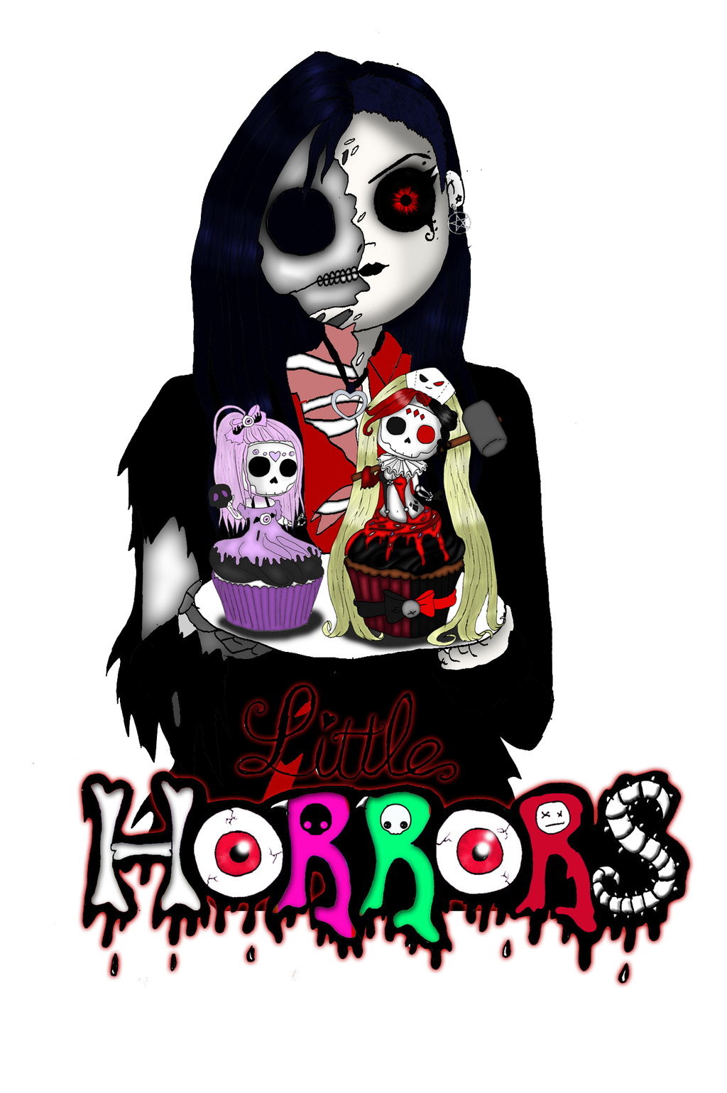 Little-Horrorz's Profile Picture