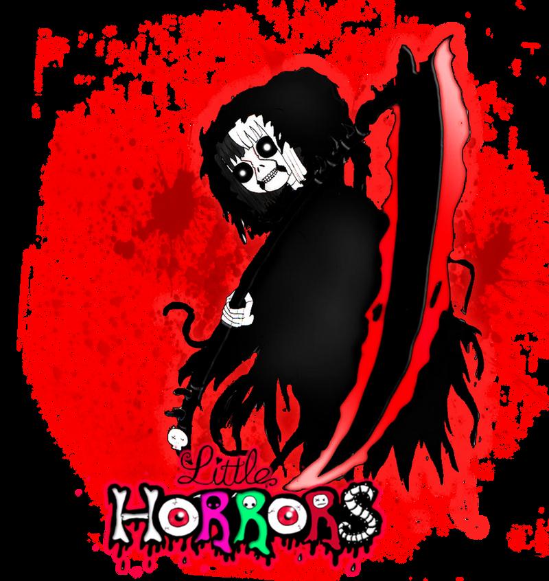 Little-Horrorz's Profile Picture