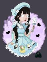 Tokei- Lolita