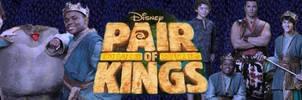 Pair of Kings Banner 2