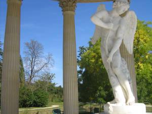 Eros belvedere Versailles