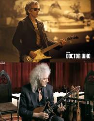 Brian May and Twelve
