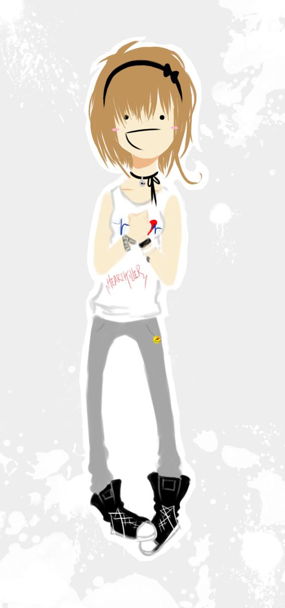 Luny-san's Profile Picture