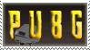 PUBG stamp by Demacia