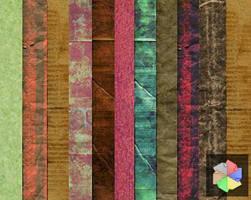 Free color paper textures. by plaintextures