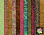 Free color paper textures.