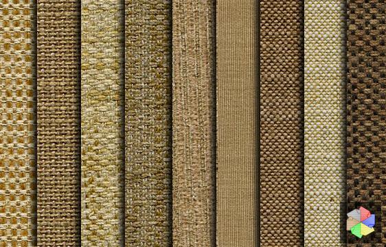 Plain fabric textures. by plaintextures