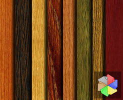 Wood textures. by plaintextures