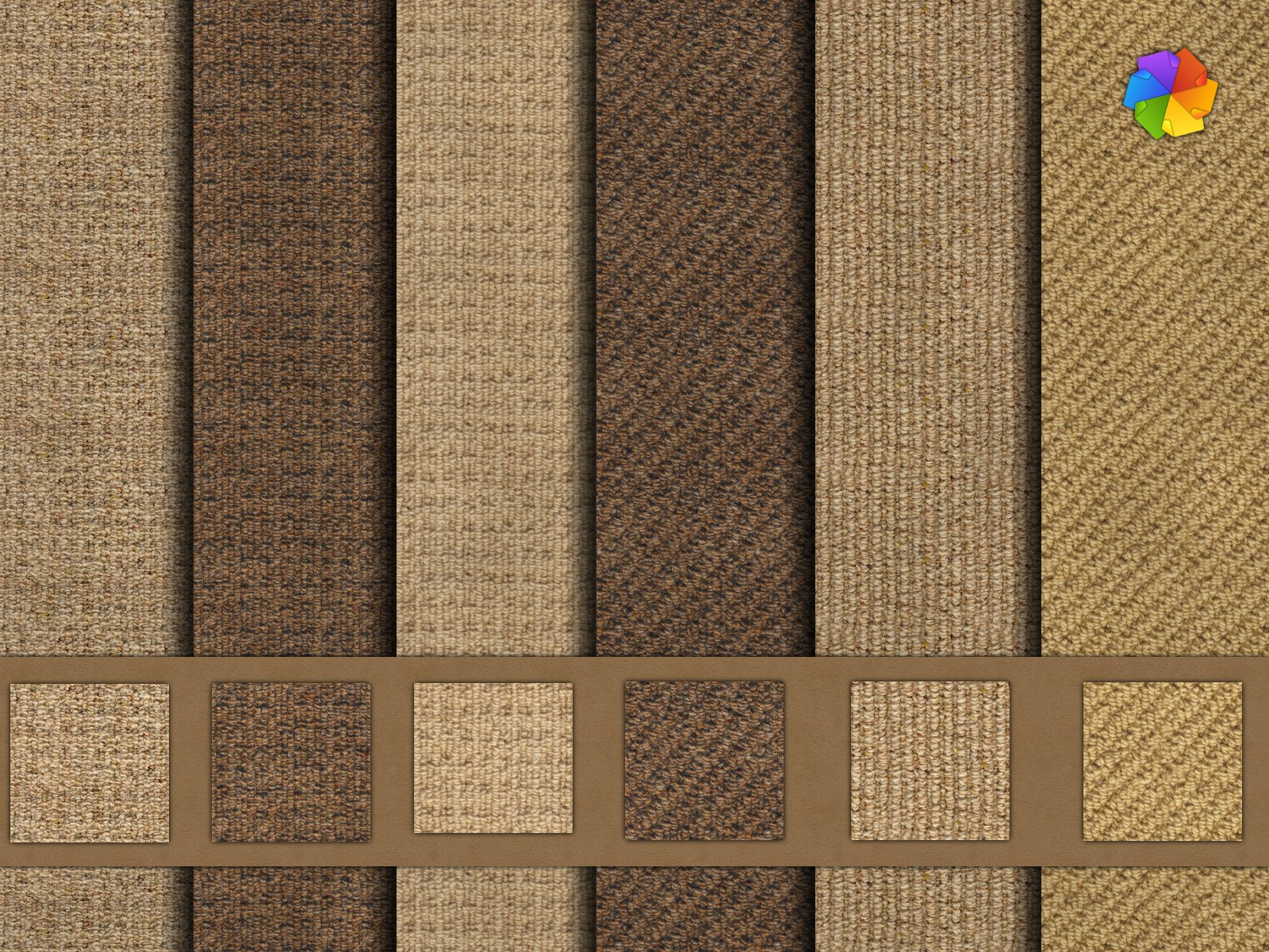 Free high resolution carpet textures by plaintextures on for Carpet texture high resolution