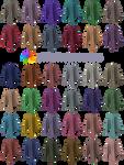 Fabric T by plaintextures