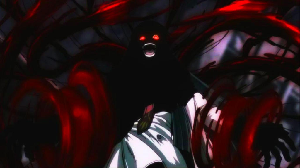 Hellsing ultimate ova episodes 1 to 7 blu ray 1080p ...