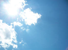 A Sun and its Sky