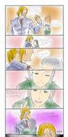 Loki First by Yuuram93