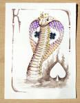 Snake - Picche