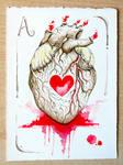 Heart - Asso di cuori