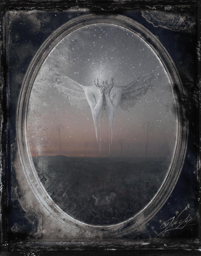 Alpha and Omega by VICTORSKELET