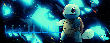 SQUIRTORTLE by reverbFX