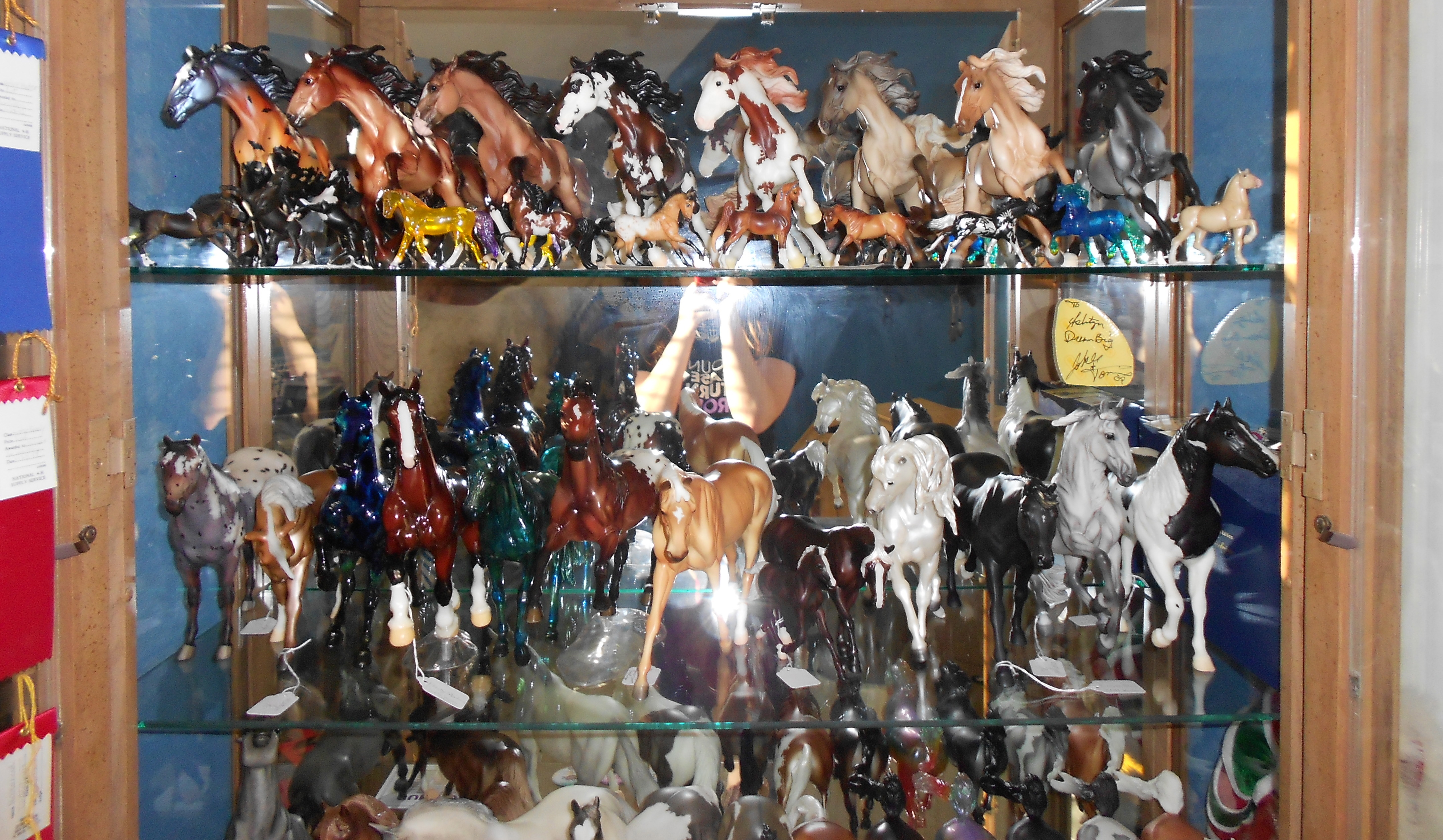 Breyer Horse Collection 3 1 6 13 By Oceanwolfstables On
