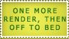Render Stamp by bandit4edu