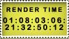 Render Time Stamp by bandit4edu