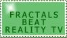 TV Stamp by bandit4edu