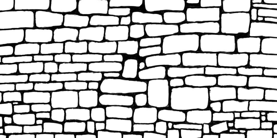 Line Texture Wall : Stone wall lines by whitemink on deviantart