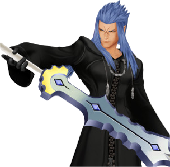 Saix by Dumbo-Darkness32