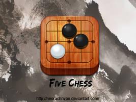 Five chess by neorachnvan