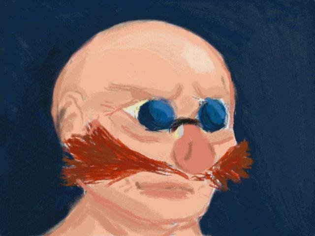 The Bad Egg by DecepticonFlamewar