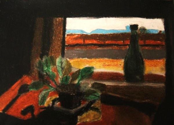 Secret Window by Elva-Luthien