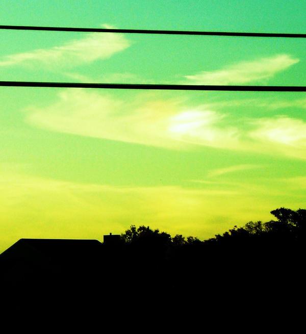 Silhouette by Elva-Luthien